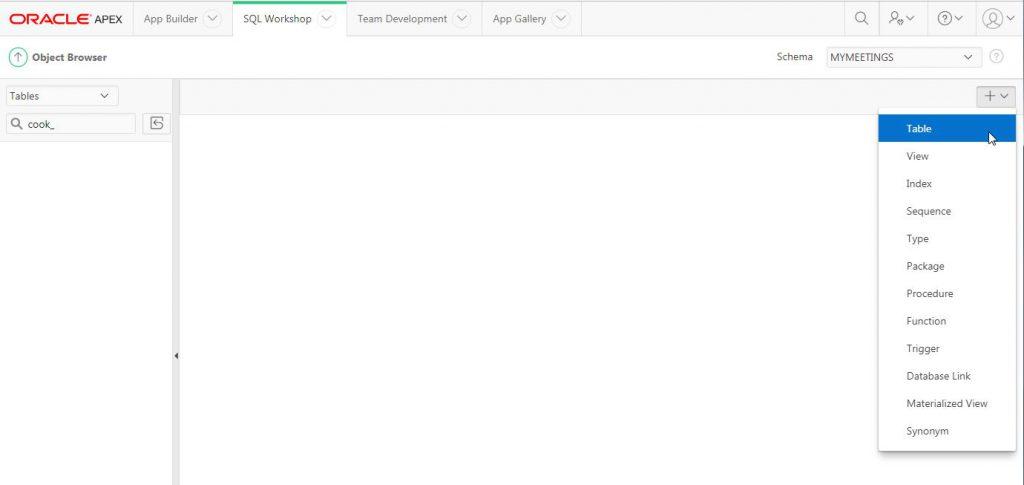 Abbildung 4: Object Browser